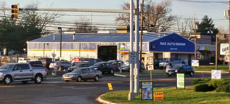 Auto Repair & Auto Sales in Maple Shade & Moorestown NJ